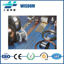 Cuprothal 5 basse résistance de nickel de cuivre de ruban pour les Blankrts électriques
