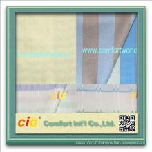 Chinois bonne qualité hôpital cabine Cutain tissu