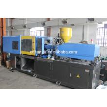 Machine de moulage par injection plastique / servomoteur en plastique machine de moulage par injection hydraulique horizontale