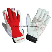 Leder Mechanik Arbeitswerkzeug Safe Hand Handschuh