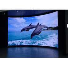 P1.66 Indoor HD LED Display Panel Assemble Flexibly
