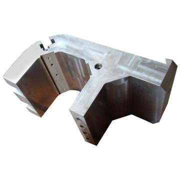 Präzision CNC Bearbeitung von Teilen mit hoher Toleranz