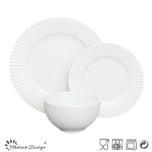 18PCS Ceramic Stoneware Dinner Set Manufacture Wholesale