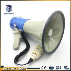 Multifunctional Traffic Warning Megaphone With Loundspeaker