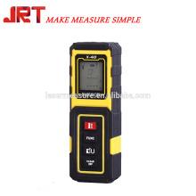 Mini-distancemètre numérique de poche 40M