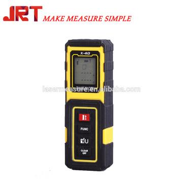 Mini 40M Handheld Digital Medidor de Medição de Laser