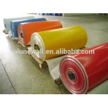 Китай Цвет Покрытием Алюминиевой Катушки