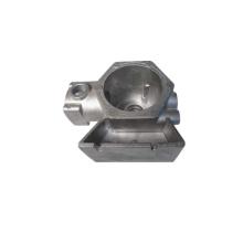 Servicio de OEM fundición en arena pieza de fundición de acero de precisión de cera perdida