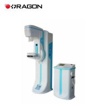 Máquina de sistema de mamografía de equipos de rayos X de alta frecuencia