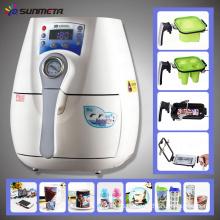 Freesub mini vacuum sublimation 3d machine ST-1520 Package C1