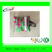 Sacs pliables imperméables en nylon de mode durable (15L)