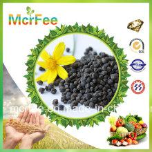 Hot Sale Acides aminés solubles dans l'eau Fertilisant organique