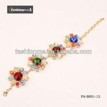 Fashioneme 2013 womens trendy bracelet série FA-B001