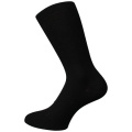 Classic Sock Black color for Man