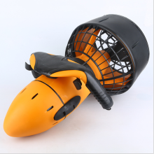 fábrica por atacado 300W scooter subaquática elétrica