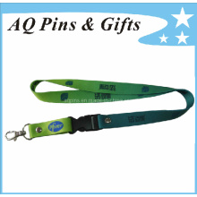 Lanyard with Heat Transfer Logo