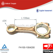 Yuchai connecting rod for FA100-1004200