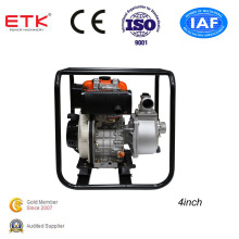 """Simply Charged Diesel Water Pump (4"""")"""