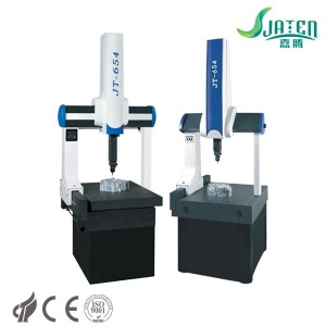 3D Electronic Coordinate LCD Measurement Machine