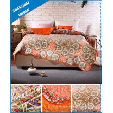 Blumendruck Home Bedding Scallop Quilt