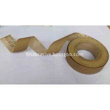 Y-wt Super Soft Gold abrasive Cloth