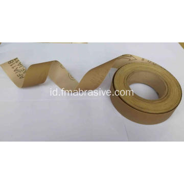 Kain abrasif Super Soft Gold Super
