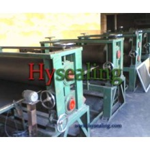 Graphite Sheet Roll Process Line of Hy sealing