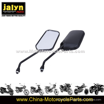 High Quality PP Motorcycle Side Rearview Mirror Fits for Titan150