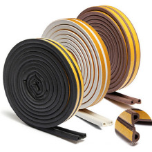 Auto Silicone/ EPDM Rubber Sealing Strips for Wooden Doors/ Glass