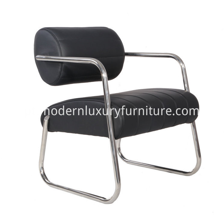 Bonaparte Eileen Gray Leather Seating Replica