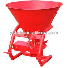 3 point lawn fertilizer spreader / fertilizer spreading machine for ATV