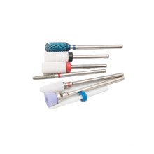 Manicure tool suit, suit for manicure and pedicure Nail Drill Bit set