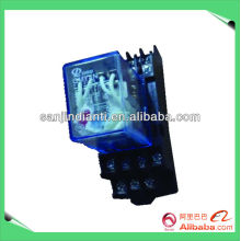 Elevator relay JZX-22F1 AC/110V, lift relay for sale