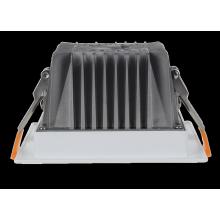 Alumínio fundido de alto brilho 30W LED Downlight