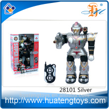 Neueste Produkt Kinder reden rc Kampf programmierbare Roboter Spielzeug