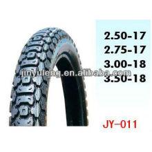 мотоцикл шин 3.50-18 от дорожных шин