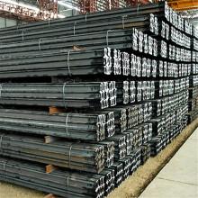 Çelik Demiryolu Demiryolu 175 LBs U71Mn MaterIal