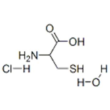DL-Cysteine hydrochloride monohydrate CAS 96998-61-7