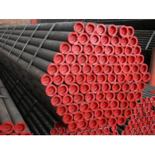 10inch Oil Pipe API 5L Seamless Steel Pipe with Black Paint