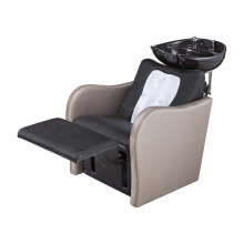 Shampoo Chair Unit For Beauty Salon