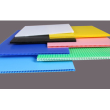 Best Price for for Poster Hollow Plate Printing PP Corrugated Plastic Signs supply to South Korea Manufacturers