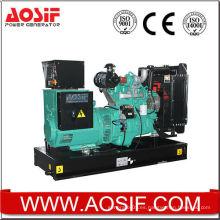 50HZ energía eléctrica diesel del generador 40KVA por el motor 4BT3.9-G1 de Cummins de Cummins OEM facotry