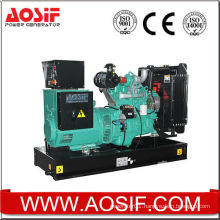 50HZ 40KVA diesel electric generator power by Cummins engine 4BT3.9-G1 from Cummins OEM facotry