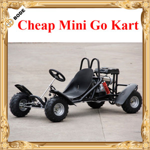 110cc Mini Buggy Go Kart