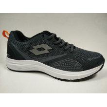Neue Design Strick Schuhe Herren Casual Running Schuhe