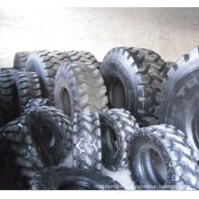 Tires for Komatsu Wa320 Wheel Loaders