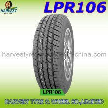 LTR Tyres for Light Truck (205/70R14)