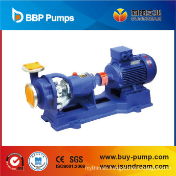 Corrosion Proof Chemical Pump for Oil