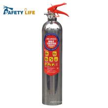 Der neueste Verkauf von Feuerlöschern