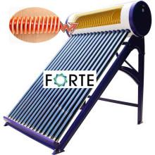 Solarwarmwasserbereiter ohne Druck (200Letre)